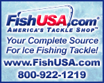 FishUSA.com Fishing Tackle