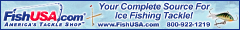 Please visit out sponsor FishUSA.com